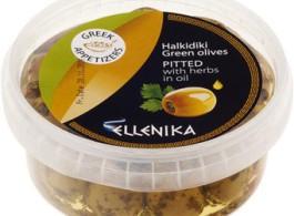 оливки травы-1