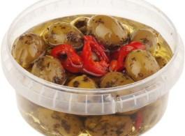 оливки травы - 3